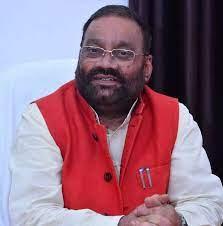 मायावती ने राजनीति में पिछड़ों का अस्तित्व खत्म करने की साजिश की : स्वामी प्रसाद मौर्य