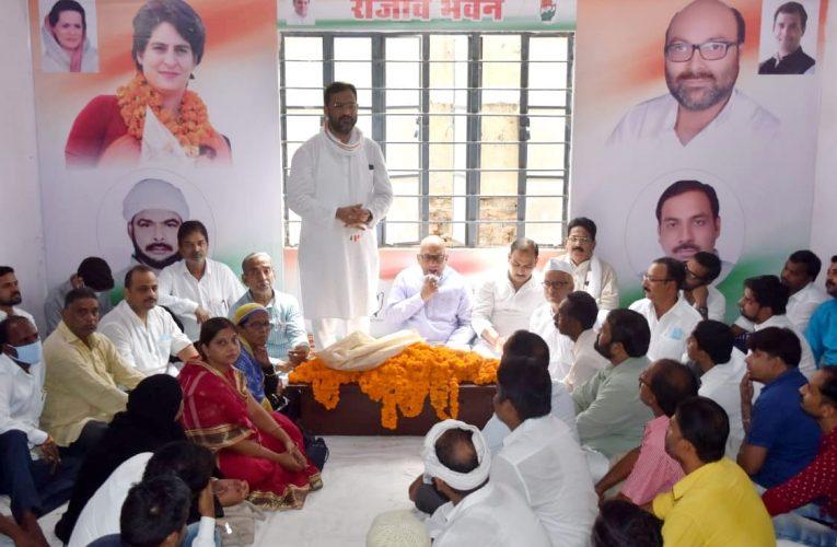 प्रियंका गांधी काशी से विधानसभा चुनाव का करेंगी शंखनाद,दो अक्टूबर को रैली