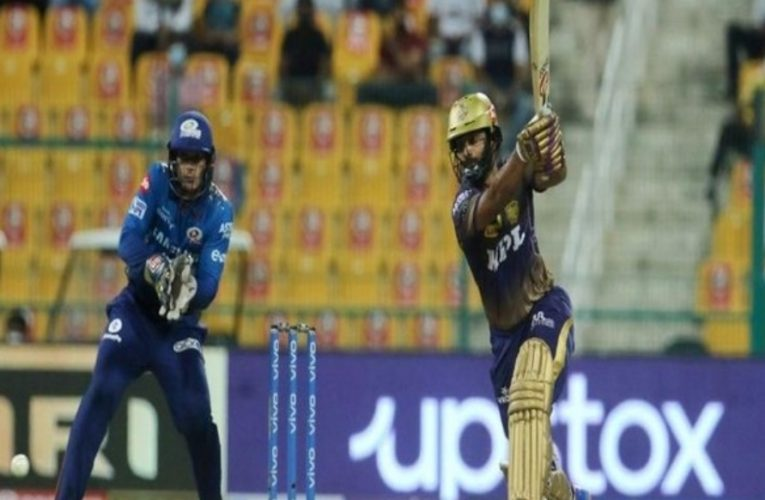 मुंबई के खिलाफ मैंने अपनी बल्लेबाजी का आनंद लिया : राहुल त्रिपाठी