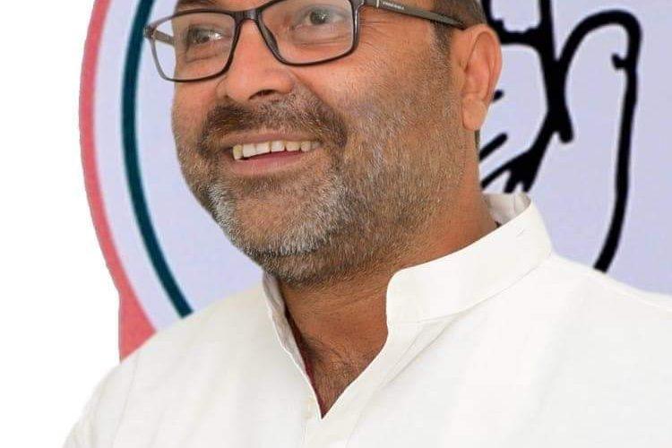 विकास के दावे झूठ का पुलिंदा, योगी शासन में बर्बाद हुआ यूपी : अजय कुमार लल्लू